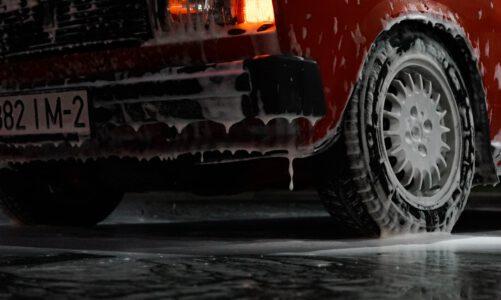 Auto poetsen Apeldoorn kan ook op zaterdag