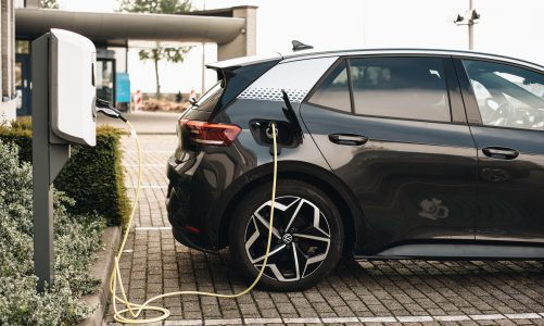 Wat zijn de voordelen van elektrisch rijden?